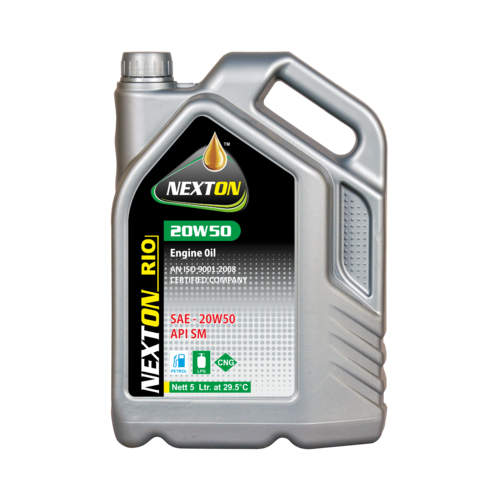Lubricating Oil - Hydraulic Lubricating Oil Manufacturer from Surat