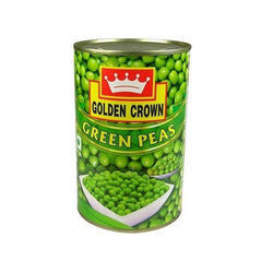 800 gm Green Peas
