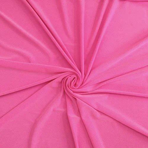 Polyester Bright Lycra Fabric