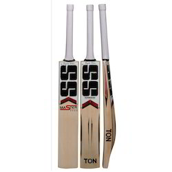 Master 9000 English Willow Cricket Bats