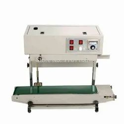 Paste Sealing Machine