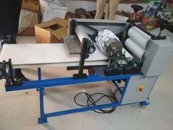Small Panipuri Making Machine