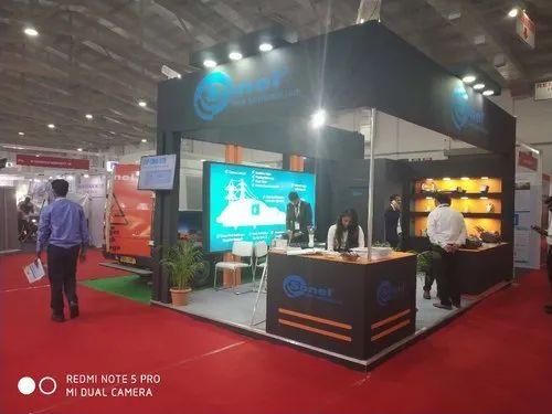Exhibition Stall Fabricators In Coimbatore : Exhibition stall fabrication service in zamin pallavaram chennai