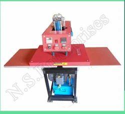 Hydraulic Press - Hydraulic Press Machine Latest Price