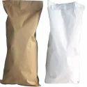 Paper HDPE Laminated Bag