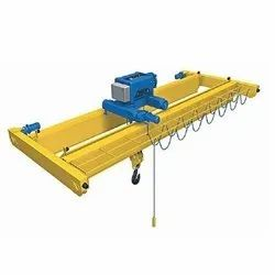 Double Girder MS EOT Crane
