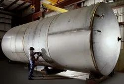 Tank Fabrication Service in Pune