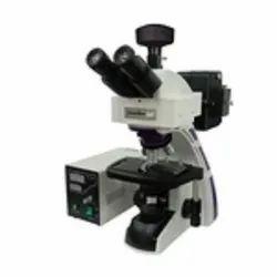 EPI Fluorescence Microscope JXI500FL