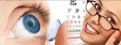 Opticals & Contact Lens Fitting Service