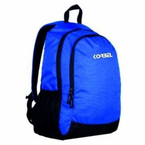 Korbel PVC Backpack Bag 45a20b3c61a18
