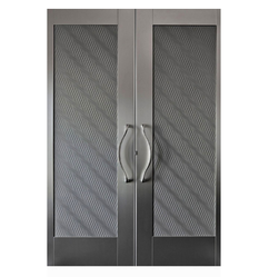 Stainless Steel Door Frames