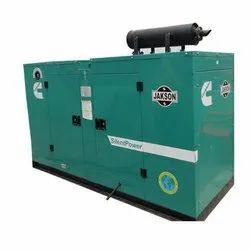 16.5 kVA Diesel Generator