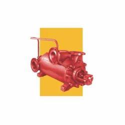 KSB WKS 400 m Fire Fighting Pumps
