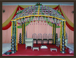 Weddings And Receptions Management Services