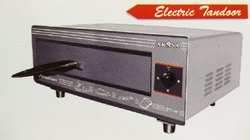 Electric Tandoor Machine
