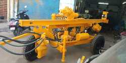 Hydraulic Wagon Drill Machines