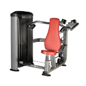 Welcare Military Press Fitness Machine, Model No.: J8602, For Office