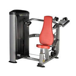 Military Press Fitness Machine