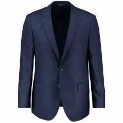 Poly Cotton Formal Blazer