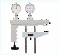 Portable Rockwell Hardness Tester : MRP-1
