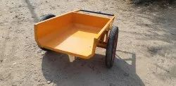 Concrete Trolley ( 07 CF)