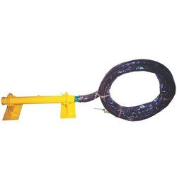Able Inclind Vibrator