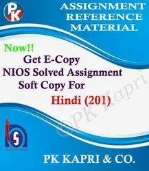 Online Nios Solved Assignment 2020-21 All Subjects for October 2021 Exam