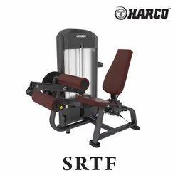 Seated Leg Extension Machine