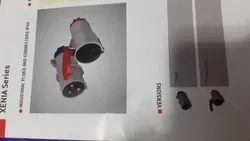 Industrial plug &SOCKET IP44