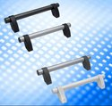 M.1053 P Offset tubular handles