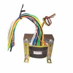 Single Phase Air Cooled Instrument Electrical Power Transformer, Input Voltage: 230v Ac