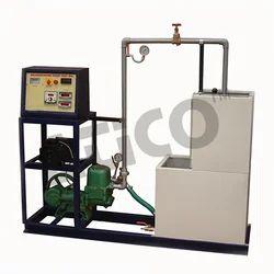 Pump Testing Equipment - Pump Testing Device Latest Price