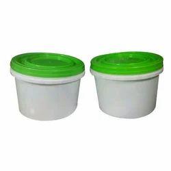 Plastic Pails Container