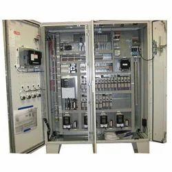 PLC Automation Panel, IP Rating: 33