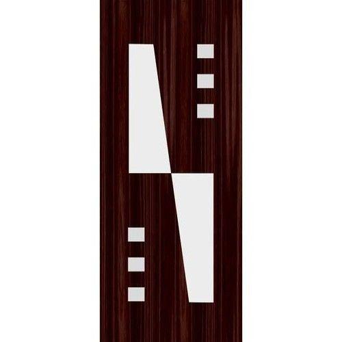 Beau Laminated Wooden Door