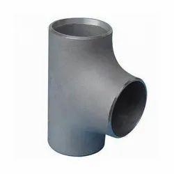ASTM B366 - ASME SB366 Nickel 200 Buttweld Pipe Fitting
