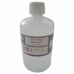 White Hitachi Printer Solvent, Pack Size: 800ml, Packaging Type: Plastic Bottle