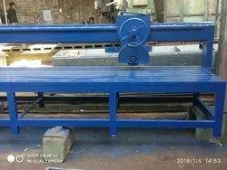 Bridge type Stone Cutting Machine.