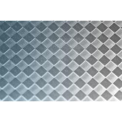 Square Stainless Steel Sheet