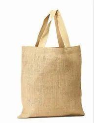 Flat Jute Bag