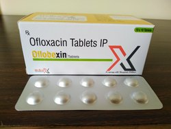 Oflobexin Tablet