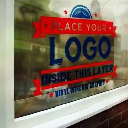Custom Window Signs - Window Graphics - Window Decals - Window Stickers - Window Clings - NISH