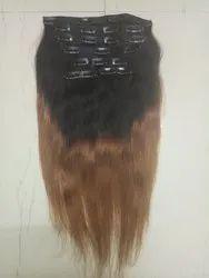 Cadenza Ombre Clip Hair Extension