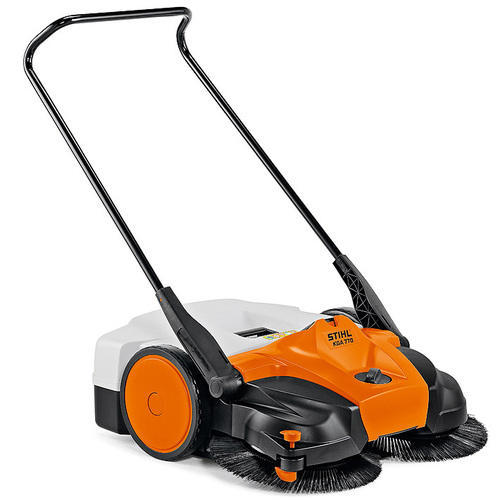 Stihl Sweeping Machine