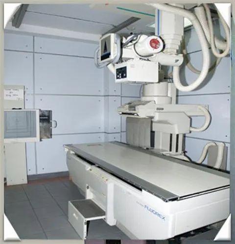 X Ray Machines