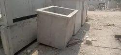 Precast Manhole Chamber