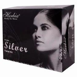 Herbia Aroma Silver Facial Kit