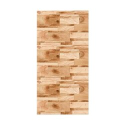 Wood Design Elevation Tile