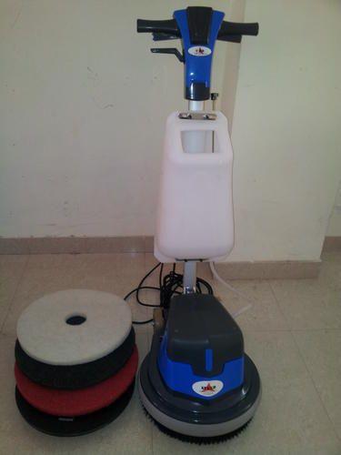 Floor Scrubbing Machine At Rs 38000 Piece Farsh Ka