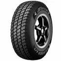 Rubber 16 Inch 235/70-16 R Jk Tubeless Car Tyre, Aspect Ratio: 0.70